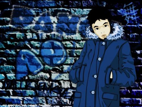 Ogi Wallpaper