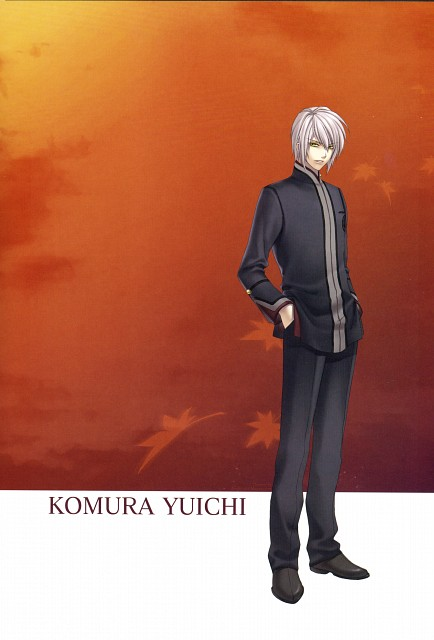 Yuuichi Komura