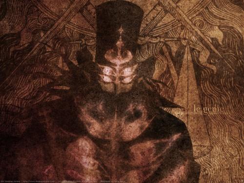 Gonzo, Gankutsuou, Edmond Dantes Wallpaper