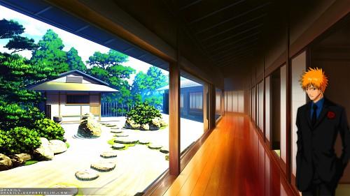 Bleach, Ichigo Kurosaki Wallpaper