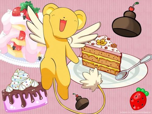 CLAMP, Madhouse, Cardcaptor Sakura, Keroberos Wallpaper