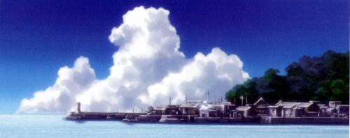 TYO Animations, Tamayura