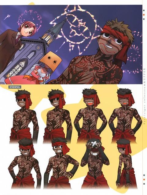 Yukio Hirai, TYPE-MOON, Fate/tiger colosseum, Avenger (Fate/Hollow Ataraxia), Bazett Fraga McRemitz