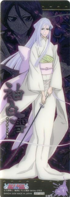 Studio Pierrot, Bleach, Rukia Kuchiki, Sode no Shirayuki, Stick Poster