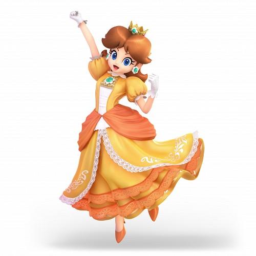 Nintendo, Super Mario, Super Smash Bros. Ultimate, Princess Daisy