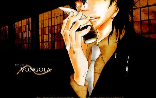 Akira Amano, Artland, Katekyo Hitman Reborn!, Lambo Wallpaper