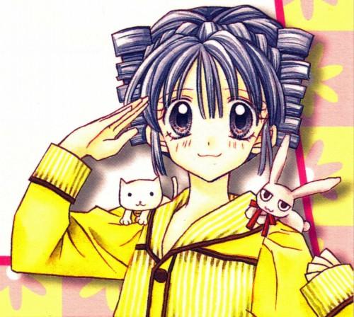 Arina Tanemura, Full Moon wo Sagashite, Mitsuki Koyama, Meroko Yui, Takuto Kira