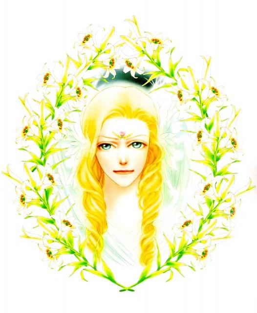 Lai Ann, Angel Hair