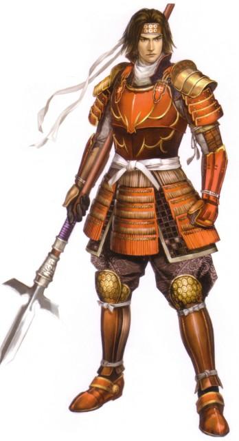 Yukimura Sanada (Sengoku Musou)