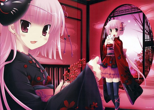 Akane Ikegami, Akane Iro - Ikegami Akane Art Works