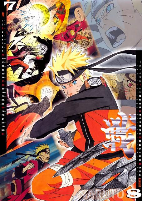 Masashi Kishimoto, Naruto, Naruto Uzumaki, Naruto Sage Mode, Sasuke Uchiha