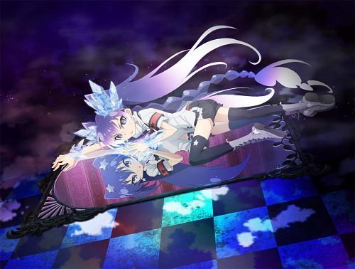 Aniplex, Genei wo Kakeru Taiyou, Seira Hoshikawa, Official Wallpaper
