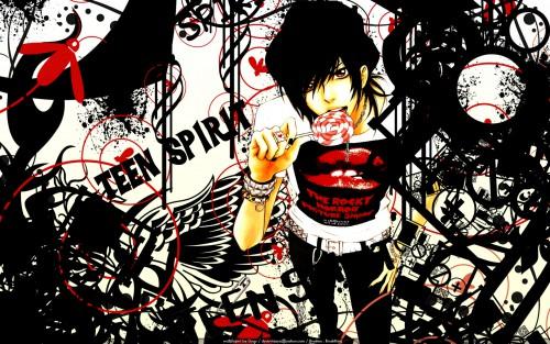 Kim Jea Eun, Teen Spirit Wallpaper