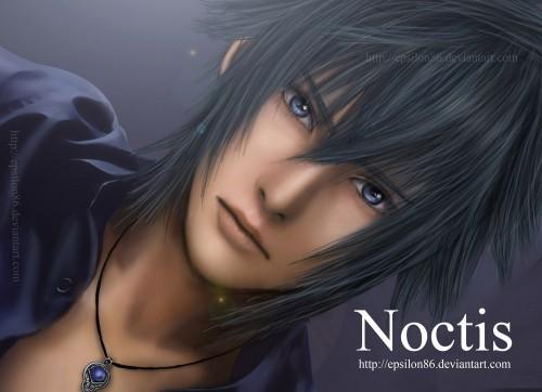Square Enix, Final Fantasy XV, Final Fantasy XIII, Noctis Lucis Caelum