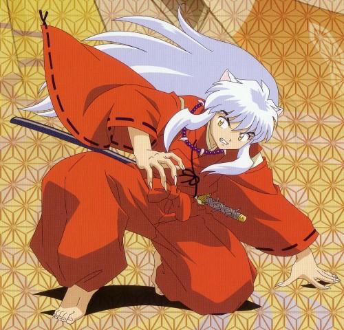 Rumiko Takahashi, Inuyasha, Inuyasha (Character), Calendar