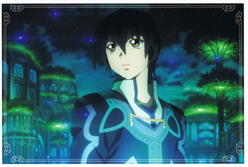 Akira Matsushima, Namco, Tales of Xillia, Jude Mathis