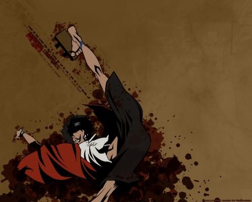 Samurai Champloo, Mugen Wallpaper