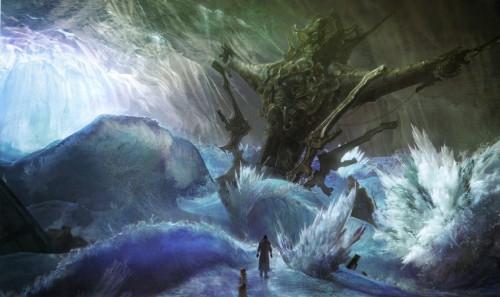 Square Enix, Final Fantasy XIII, Oerba Dia Vanille, Snow Villiers