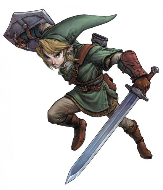 Nintendo, The Legend of Zelda, The Legend of Zelda: Twilight Princess, Link