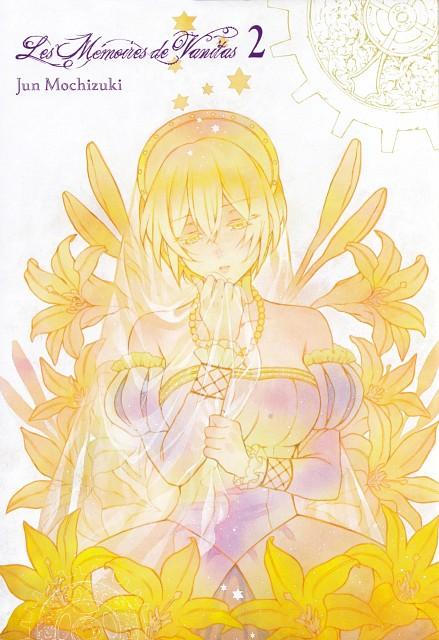 Jun Mochizuki, Vanitas no Shuki, Jeanne (Vanitas no Shuki)