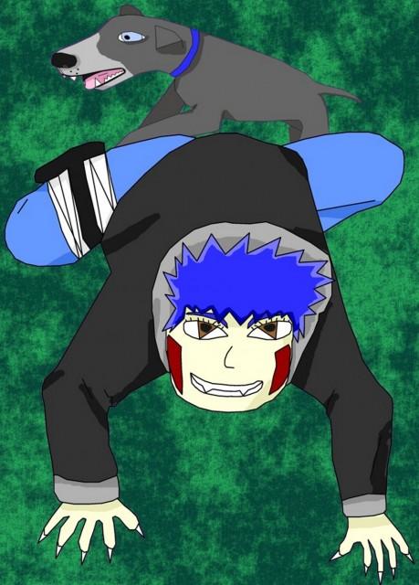Naruto, Original, Member Art