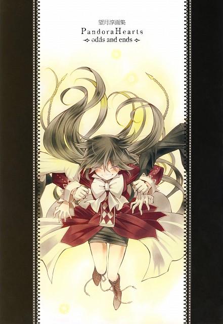 Jun Mochizuki, Xebec, Pandora Hearts, Pandora Hearts ~odds and ends~, Alice (Pandora Hearts)