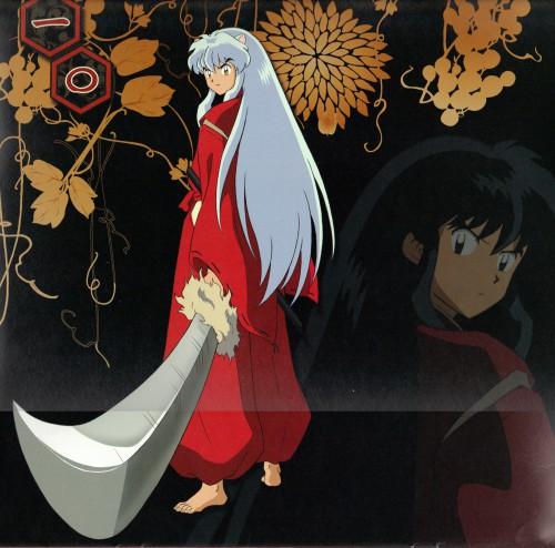 Rumiko Takahashi, Sunrise (Studio), Inuyasha, Inuyasha (Character), Calendar