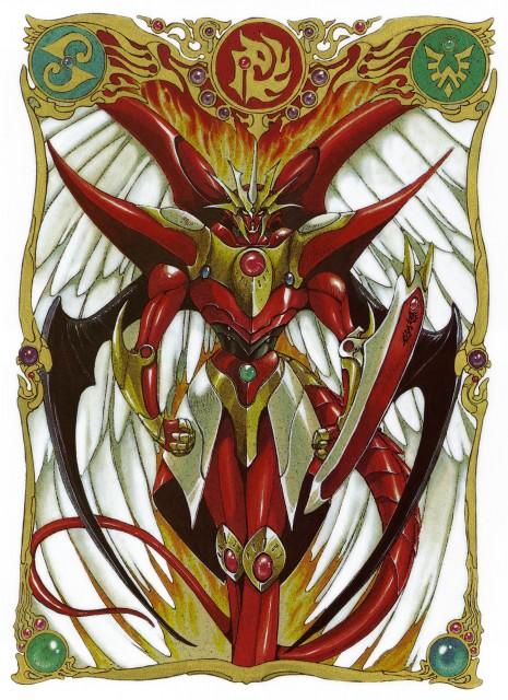 Rayearth (Character)