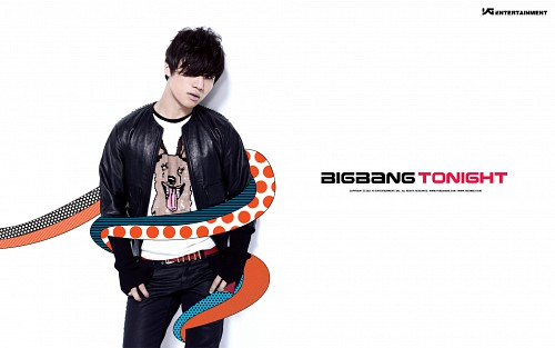 Daesung, BIGBANG