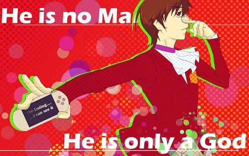 The World God Only Knows, Keima Katsuragi Wallpaper
