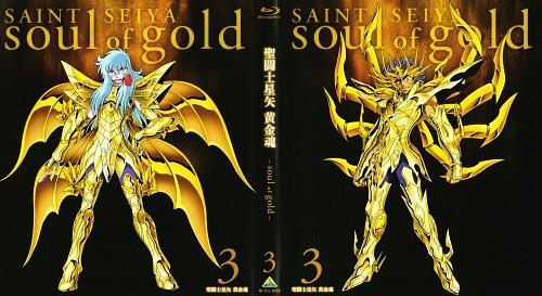 Masami Kurumada, Toei Animation, Saint Seiya, Pisces Aphrodite, Cancer DeathMask