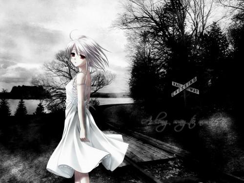 Actress, Princess Soft, White Clarity, Rino (White Clarity) Wallpaper