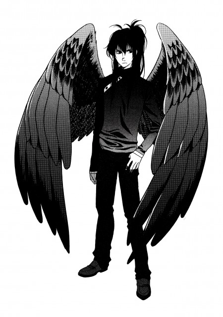 Fang (Maximum Ride)