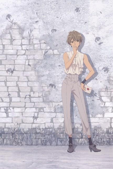 Akiko Takase, Kyoto Animation, Violet Evergarden, Iris Cannary