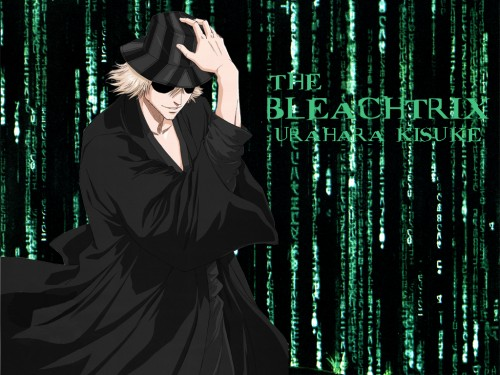 Kubo Tite, Studio Pierrot, Bleach, Kisuke Urahara Wallpaper