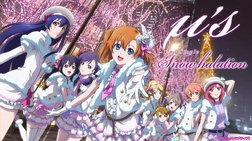 Murota Yuuhei, Sunrise (Studio), Love Live! School Idol Project, Rin Hoshizora, Umi Sonoda