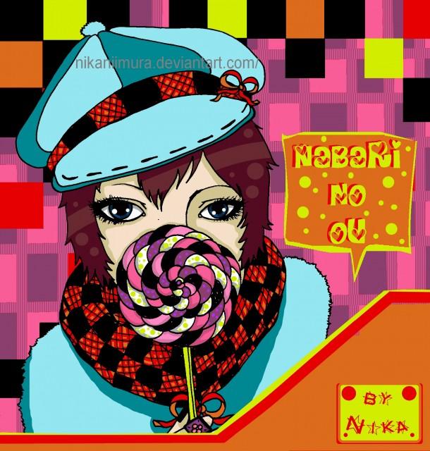 J.C. Staff, Nabari no Ou, Yoite, Member Art