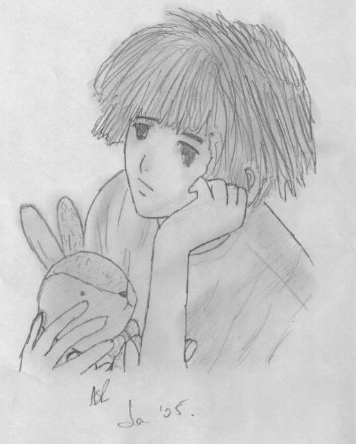 CLAMP, Suki, Hinata Asahi, Member Art