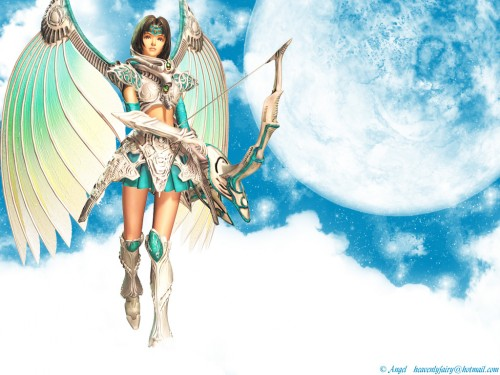 Sony Computer Entertainment Inc, Legend of Dragoon Wallpaper
