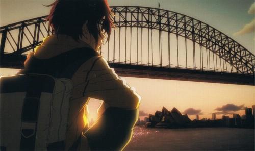 Kyoto Animation, Free!, Rin Matsuoka