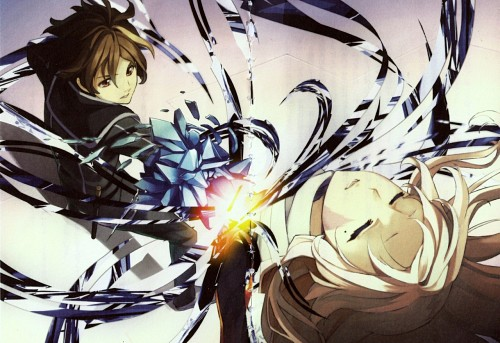 Nitro+, GUILTY CROWN, Shu Ouma