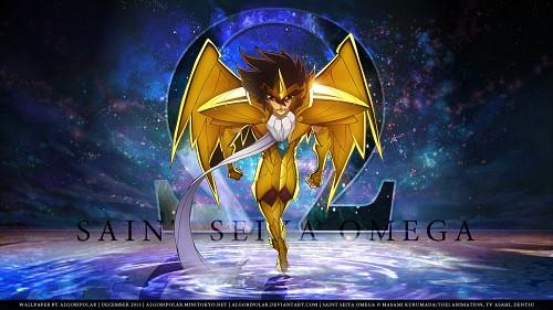 Masami Kurumada, Toei Animation, Saint Seiya, Saint Seiya Omega, Pegasus Seiya Wallpaper