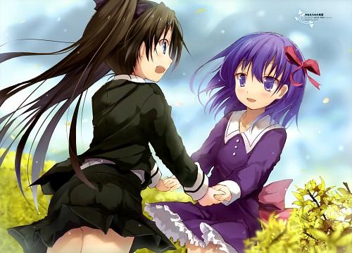 Efe, Ufotable, TYPE-MOON, Fate/Zero, Fate/flower shower