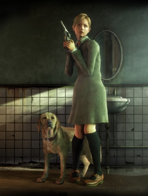 Rule Of Rose, Jennifer (Rule Of Rose)