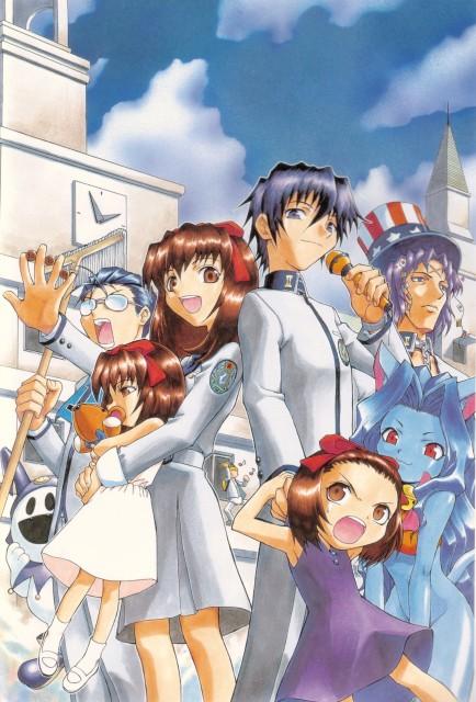 Kazuma Kaneko, Atlus, Revelations: Persona, Jack Frost (Persona)