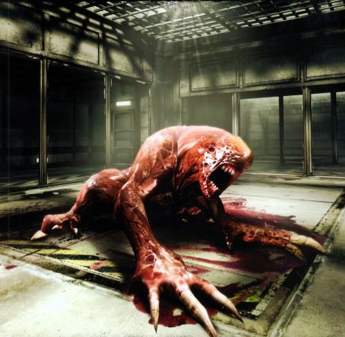 Capcom, Resident Evil 1