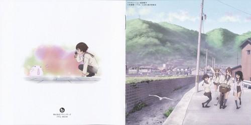 Hal Film Maker, Tamayura, Fuu Sawatari, Kaoru Hanawa, Norie Okazaki
