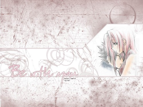 Masashi Kishimoto, Studio Pierrot, Naruto, Sakura Haruno, Sasuke Uchiha Wallpaper