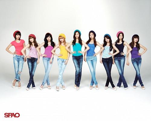 Yoona, Sooyoung, Girls Generation, Sunny, Jessica