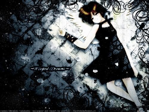 Ranma 1/2 Wallpaper